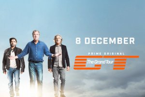 The Grand Tour - Seizoen 2