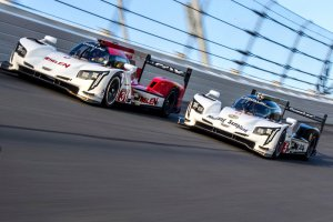 Action Express Racing - Cadillac DPi-V.R