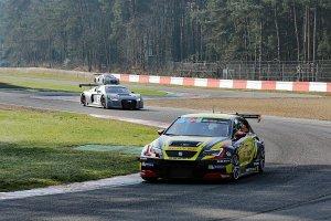 RACB National Team - Seat Leon TCR