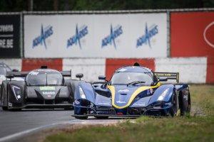 VR Motorsport - Praga RT1