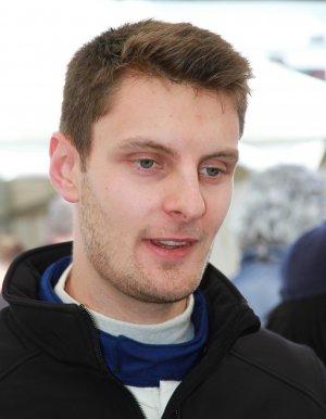 Guillaume De Ridder