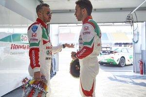 Tiago Monteiro & Esteban Guerrieri