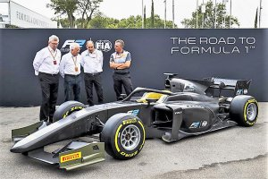 FIA Formula 2 2018