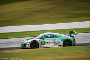 Christopher Mies - Montaplast by Land Motorsport