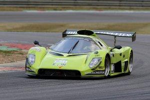 VGL Racing - Saker RAPX