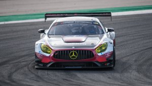 Hofor-Racing - Winnaars Teams GT-auto's 24H SERIES Powered by Hankook
