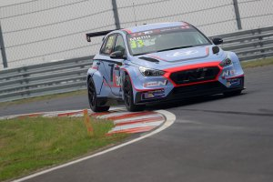 Alain Menu - BRC Racing Team Hyundai i30 N TCR