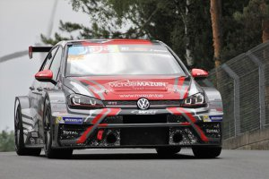 Team WRT - VW Golf TCR