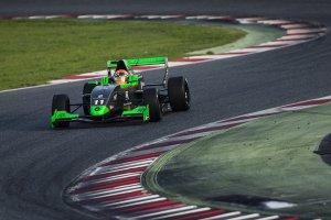 Sacha Fenestraz - Josef Kaufmann Racing