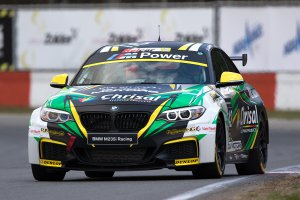 Niels Lagrange - BMW M235i Racing Cup