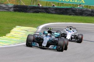 Valtteri Bottas & Felipe Massa