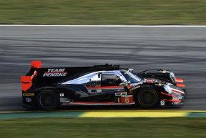 Simon Pagenaud - Team Penske