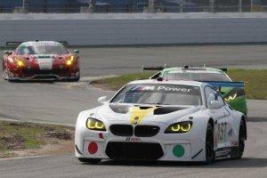 Team RLL - BMW M6 GTLM