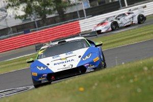 Niels Lagrange-Pieter Vanneste - Lamborghini Super Trofeo