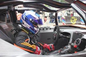 Jamie Jason Vandenbalck - KTM X-Bow GT4