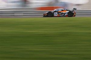 Optimum Motorsport - Audi R8 LMS GT3