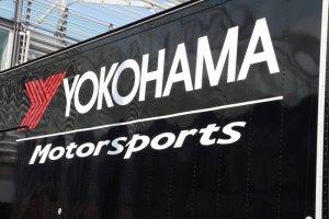 Yokohama reeds 8 jaar exclusief bandenleverancier
