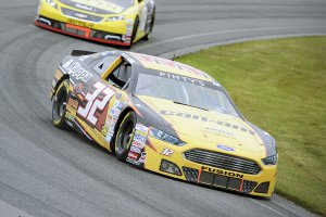 Go Fas Racing - Ford Fusion
