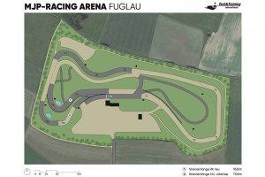MJP-Racing Arena Fuglau