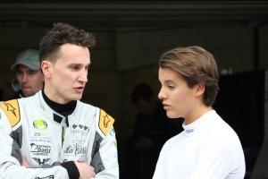 Thomas Piessens  & Gilles Magnus
