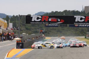 TCR International Series