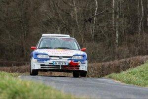 Sebastien Loeb - Peugeot 306 Maxi