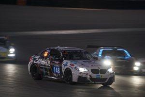 QSR Racing Team - BMW M235i Cup