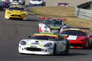 Prime Racing - Ginetta G50 GT4
