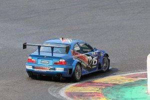 Verhoeven-Verhoeven - Hamofa BMW GTR