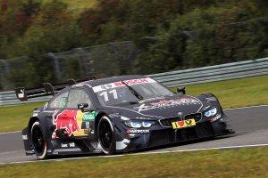 Marco Wittmann - BMW M4 DTM