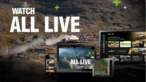 WRC All Live