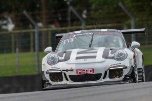 Team Raceart - Porsche 991 GT3 Cup