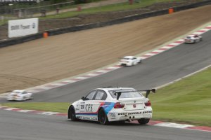 West Suffolk Racing - BMW E90