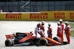 Stoffel Vandoorne - McLaren Honda Formula 1 Team