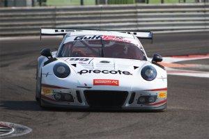 Herberth Motorsport - Porsche 911 GT3