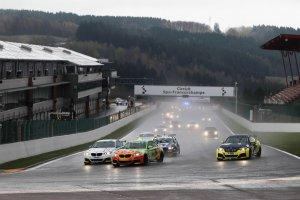 BMW M235i Racing Cup