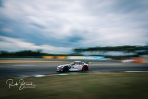 Munckhof Racing - BMW Z4 Coupe GTR