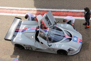 RBC Racing - Saker RapX
