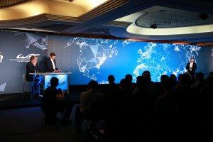 Presentatie van het WEC Super Season in Parijs