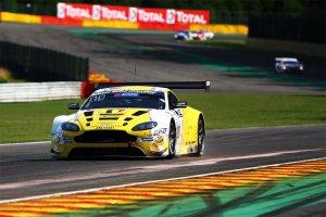 GPR AMR - Aston Martin Vantage GT3