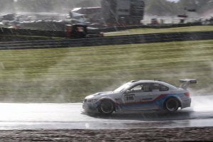 Stichting Euro Autosport - BMW E92 M3