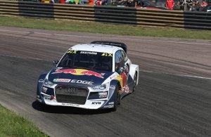 Mattias Ekström - Audi S1 Supercar