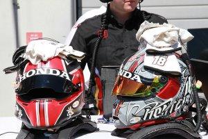 Castrol Honda World Touring Car Team