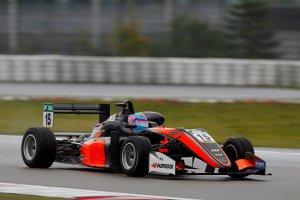 Max Defourny - Van Amersfoort Racing
