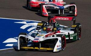 Daniel Abt - Team Audi Sport Abt Schaeffler