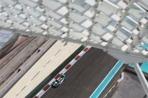 Oman Racing by TF Sport - Aston Martin Vantage GT3