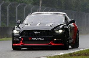 Yokohama Racing - Ford Mustang V8