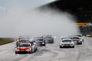 Start Zaterdagrace Nürburgring 2017