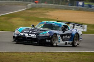 Brass Racing - Dodge Viper GT3