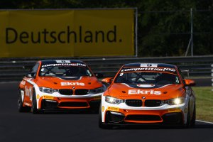 Racing Team Holland by Ekris Motorsport - M4 GT4
